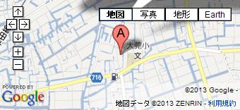 福岡県三潴郡大木町大字三八松360-1